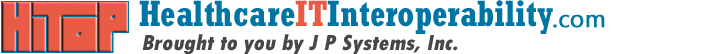 HealthcareITInteroperability